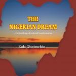 The Nigerian Dream book cover